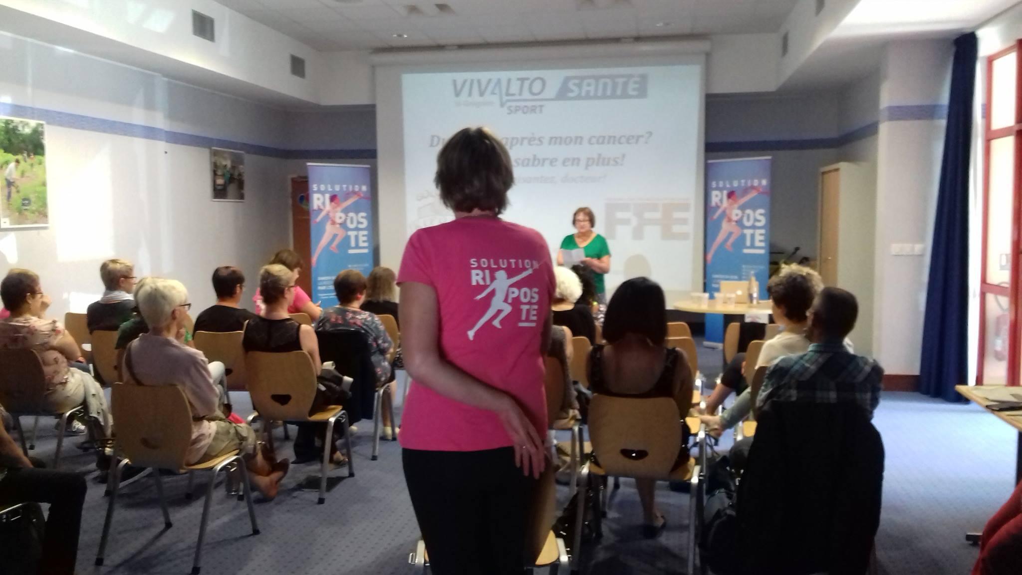 Présentation du programme Solution Riposte Bretagne à Redon