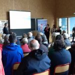 Présentation du sport santé à Fougères