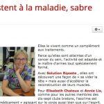 Solution Riposte Bretagne à la une de Breizh Femmes